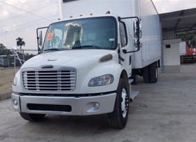 Freightliner Camion 2007