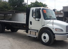 Freightliner Camion 2008
