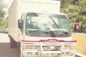 Furgon Isuzu NQR RD 596000
