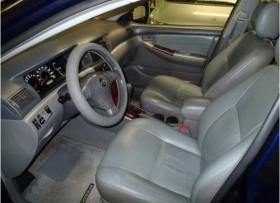 GANELOToyota Corolla 2005 aut 45000 Km único dueño