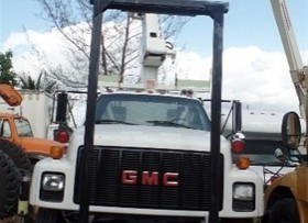 GMC C-8500 2000