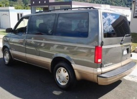 GMC Safari 1997 3500