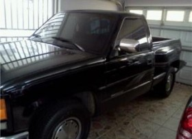 GMC Sierra 1500 1990 Pick-up