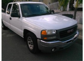 GMC Sierra 2005