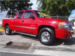 GMC Sierra 2500 SLT FULL POWER 4X4