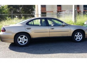 GRAND PRIX 1998 FULL LABEL 34500 MILLAS