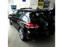 GTI 2014 Wolfsburg Edition STD