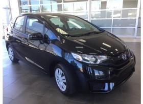 Ganga Honda Fit 2016 negro 9kmillas company