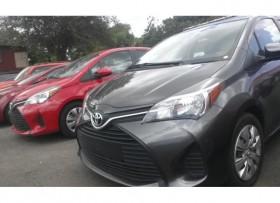 Ganga Toyota Yaris 2015