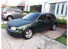 Golf Volkswagen 20 Std