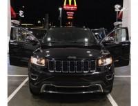 Grand Cherokee 2015 Limited