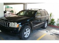 Grand Cherokee LIMITED 2007 HEMI