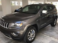 Grand Cherokee Limited 2014 4x4