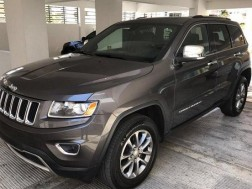 Grand Cherokee Limited 4x4 2014