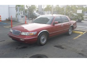 Grand Marquis 1996