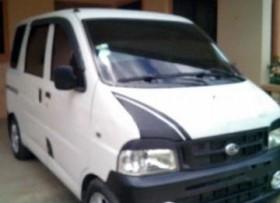 Guagua Daihatsu Hijet 2004 S200
