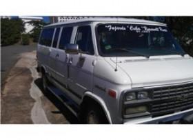 Guagua Publica Ceiba-Fajardo