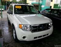 HERMOSA FORD ESCAPE 2010 XLS D
