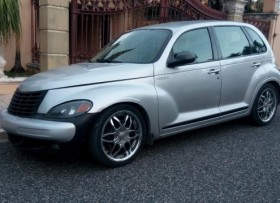 HERMOSISIMO CHRYSLER PT Cruiser USA 2006 Automatico