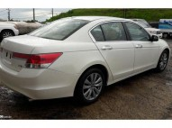HONDA ACCORD 2011 FULL recimportado