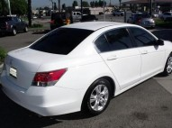 HONDA ACCORD 2012 BLANCO