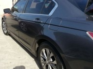 HONDA ACCORD GRIS 2011
