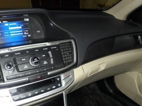 HONDA ACCORD V6 2013