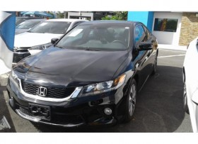 HONDA ACCORD COUPE 2014 4 cilindros