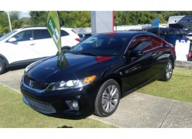 HONDA ACCORD COUPE EX-L 4CIL 2014 OFERTA