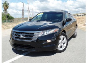 HONDA ACCORD CROSSTOUR 2011 WOW PRECIOSA