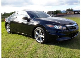HONDA ACCORD EX-L V6 COUPE 2011 PAGO 274