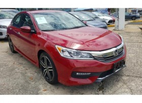 HONDA ACCORD SPORT 2016 0153