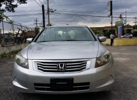 HONDA Accord LX 2009