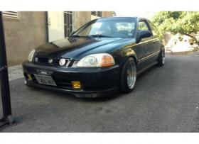 HONDA CIVICSe cambia X Pickup Mazda o Mitsu