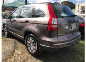 HONDA CRV LX-VTECH 201112900LIKENEW
