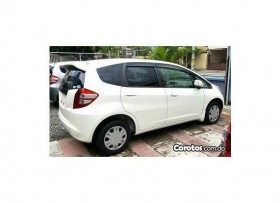 HONDA FIT 2011 Importada QuickMotors