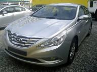HYUNDAI sonata y20 2001 gris importado