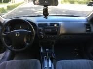 Hermoso Honda Civic 2004