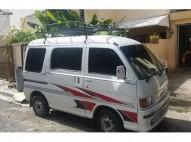 Hijet 99 Minivan