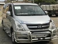Hiunday H1 2009 starex