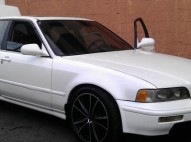 Hond Acura legend año 95 1010financiamiento disp