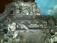 Honda 1998 H23 Motor