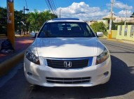 Honda ACCORD EX 2009 Full V6 NUNCA CHOCADO