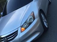 Honda Accord 11 nítido y barato