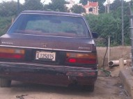 Honda Accord 1984