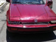 Honda Accord 1988 Gas