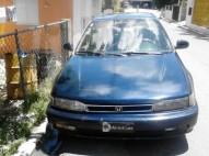 Honda Accord 1990 90
