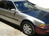 Honda Accord 1991 Americana Dorado clro
