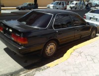 Honda Accord 1992 en venta republica dominicana