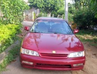 Honda Accord 1994